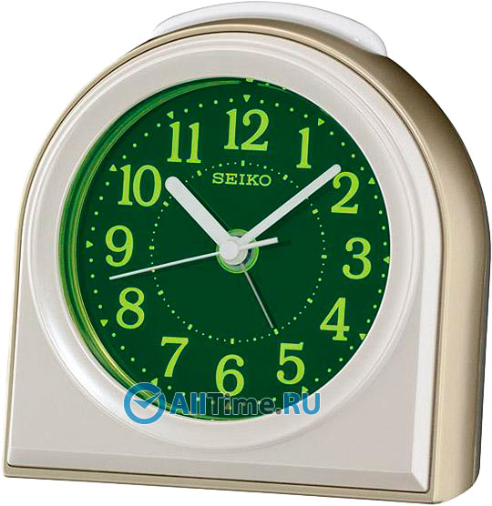 Настольные часы Seiko QXE038G
