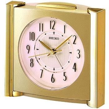 Настольные часы Seiko Clock QXE418GN