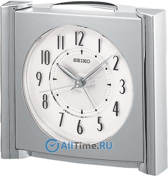Настольные часы Seiko QXE418SN