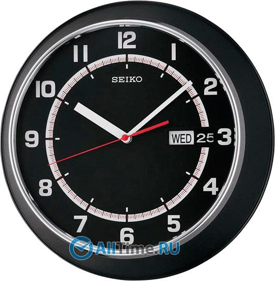 Настенные часы Seiko QXF102AN