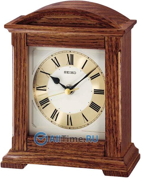 Настольные часы Seiko QXG123B