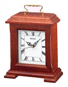Настольные часы Seiko Clock QXG337ZN