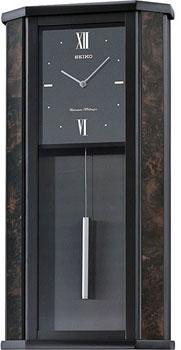 Настольные часы Seiko Clock QXH059KN