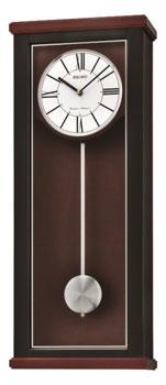 Настольные часы Seiko Clock QXH062K