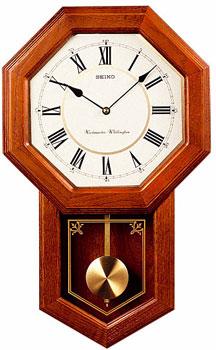 Настольные часы Seiko Clock QXH110B