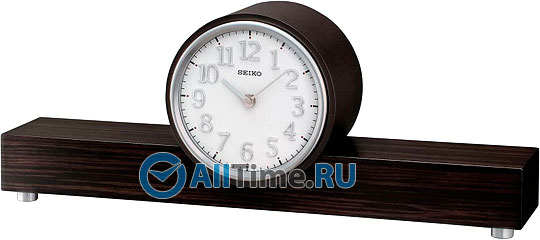 Настольные часы Seiko QXJ018BN
