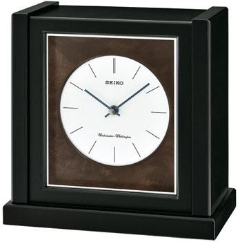 Настольные часы Seiko Clock QXJ023K