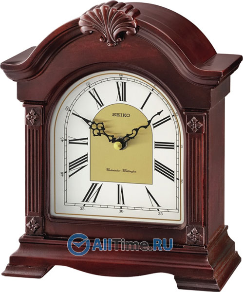 Настольные часы Seiko QXJ024BN