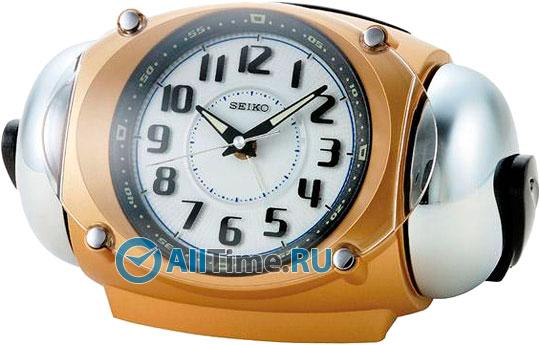 Настольные часы Seiko QXK110GN