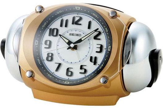 Настольные часы Seiko Clock QXK110GN