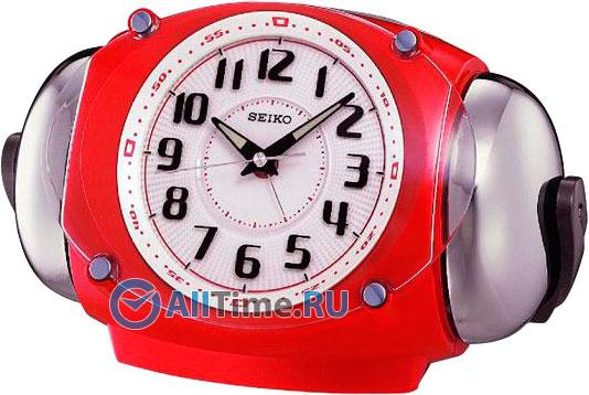 Настольные часы Seiko QXK110RL