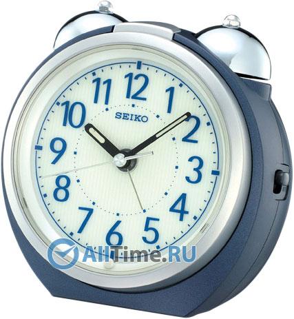 Настольные часы Seiko QXK118LN