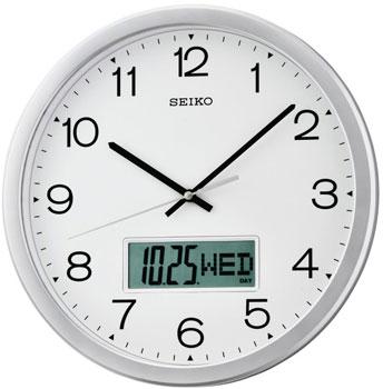 Настольные часы Seiko Clock QXL007S