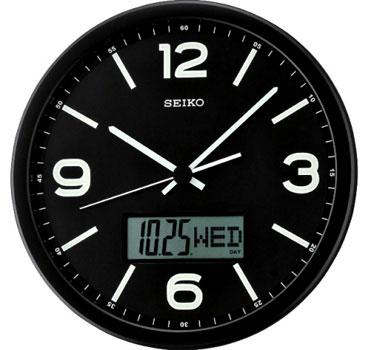 Настольные часы Seiko Clock QXL010KN