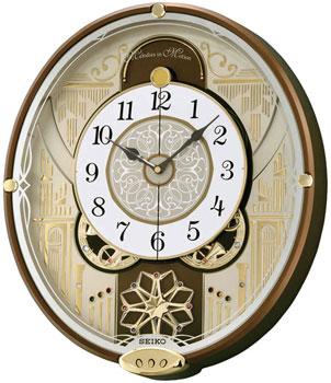 Настольные часы Seiko Clock QXM277BT