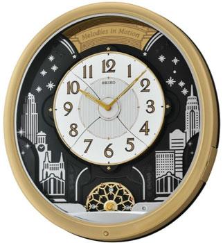 Настольные часы Seiko Clock QXM285GT