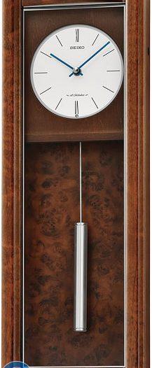 Настенные часы Seiko QXM287B