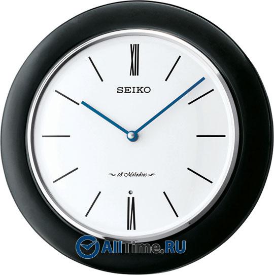 Настенные часы Seiko QXM288K