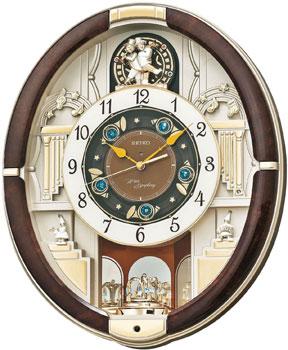 Настольные часы Seiko Clock QXM289BT
