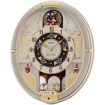 Настольные часы Seiko Clock QXM290ST