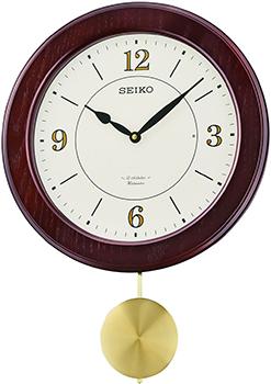 Настольные часы Seiko Clock QXM345B