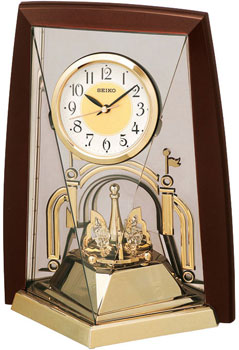 Настольные часы Seiko Clock QXN223BT