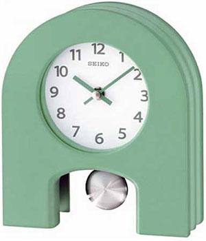 Настольные часы Seiko Clock QXN226M