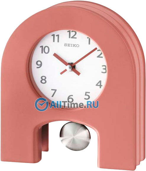 Настольные часы Seiko QXN226P