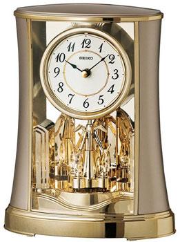 Настольные часы Seiko Clock QXN227GN
