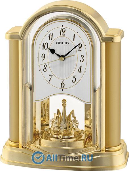 Настольные часы Seiko QXN228G