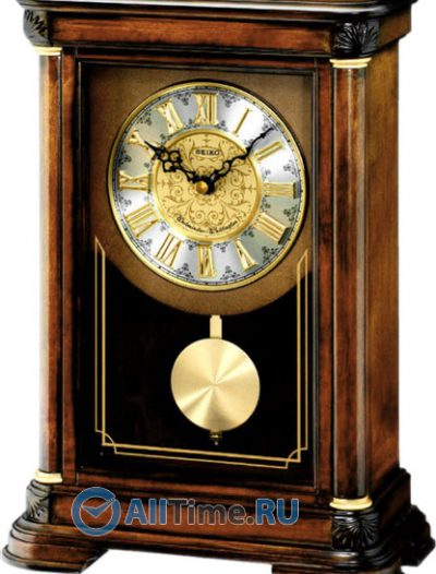 Настольные часы Seiko QXQ008B