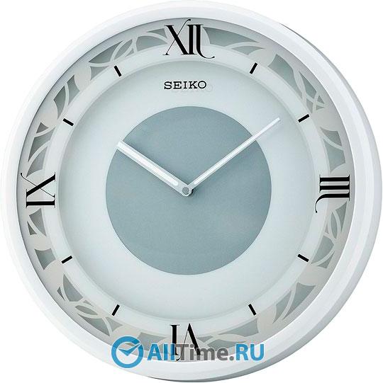 Настенные часы Seiko QXS003W