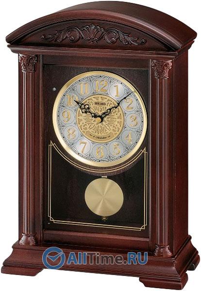 Настольные часы Seiko QXW217B