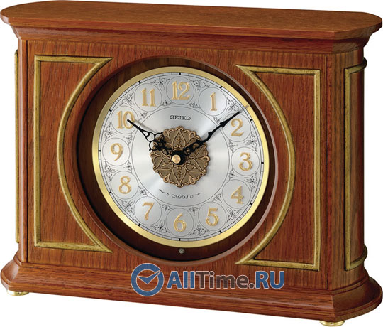 Настольные часы Seiko QXW219B