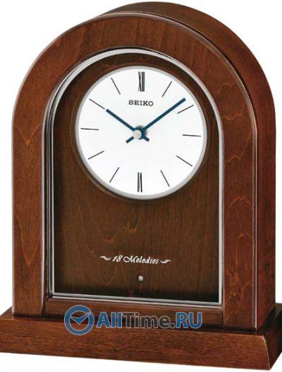 Настольные часы Seiko QXW228B