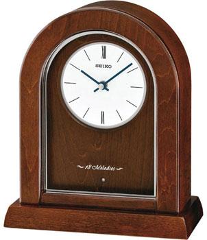 Настольные часы Seiko Clock QXW228B