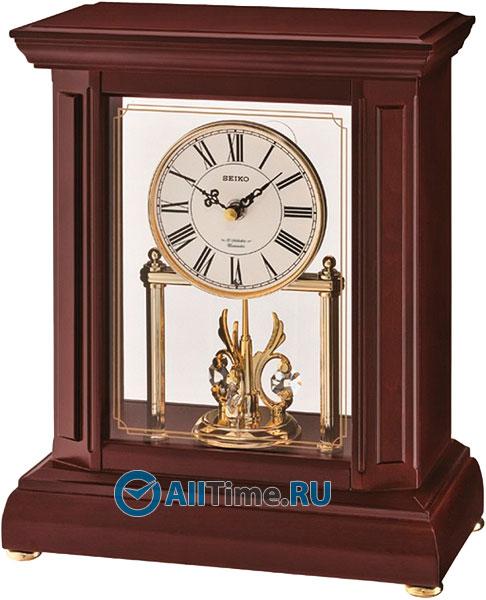 Настольные часы Seiko QXW235B