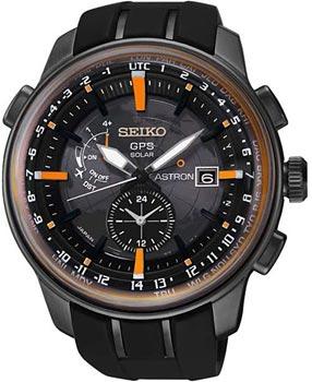 Мужские часы Seiko SAS035J1