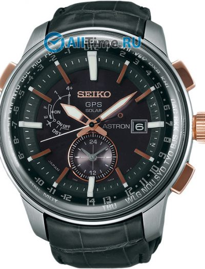 Мужские часы Seiko SAS038J1