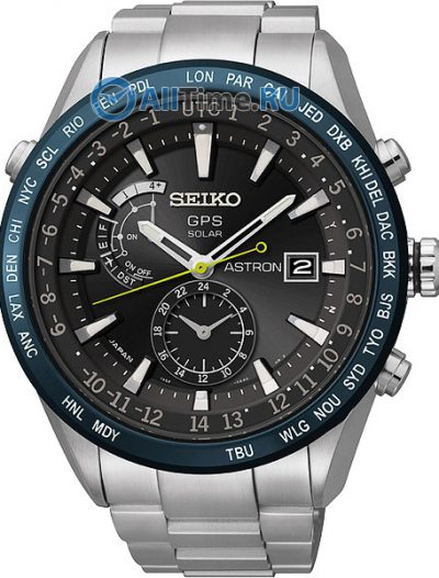 Мужские часы Seiko SAST023G