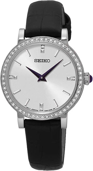 Женские часы Seiko SFQ811P2