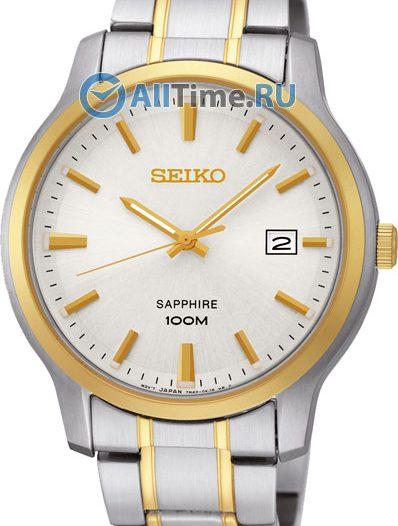 Мужские часы Seiko SGEH42P1