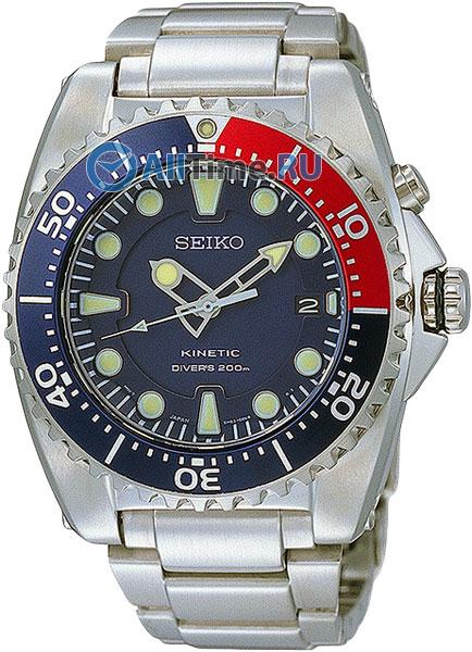 Мужские часы Seiko SKA369P1