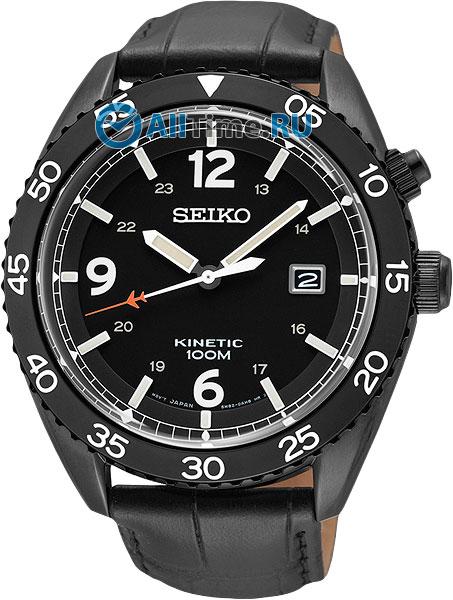 Мужские часы Seiko SKA621P1