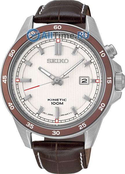 Мужские часы Seiko SKA645P1