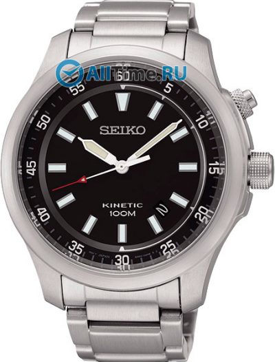 Мужские часы Seiko SKA685P1