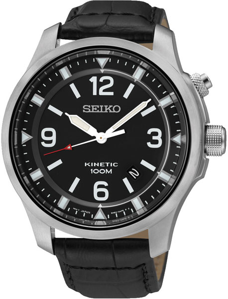 Мужские часы Seiko SKA689P1