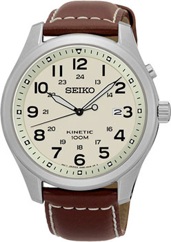 Мужские часы Seiko SKA723P1