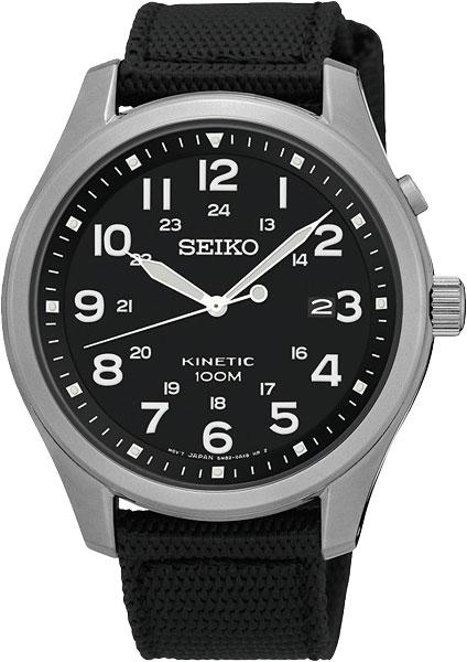 Мужские часы Seiko SKA727P1