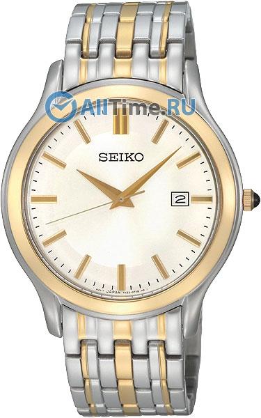 Мужские часы Seiko SKK710P1